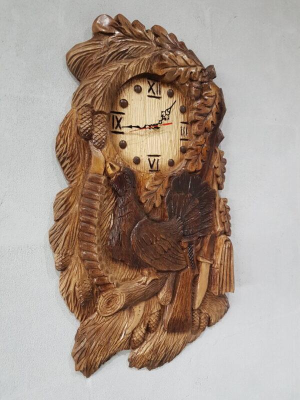 Часы Охота-2