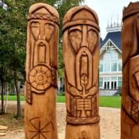 РОД – Всевышний славянский бог