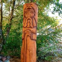 Велес – бог древних славян